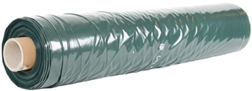 Silostar Landbouwplastic groen/zwart - 50 x 9