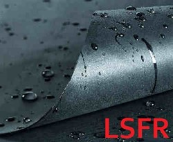 DakCover LSFR EPDM dakfolie 4,57 meter breed, dikte 1.14 mm