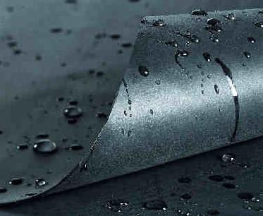 DakCover FR EPDM dakfolie 3.96 meter breed, dikte 1.14 mm